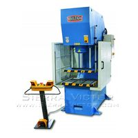 BAILEIGH C-Frame Press CFP-45HD
