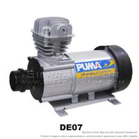 PUMA 3/4 HP Professional Oil Less Air Compressor DE07