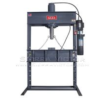 New DAKE Single Phase Dura Press: FORCE 50DA for sale