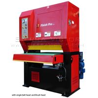 New FINISH PRO Dry Finishing - Deburring Machine for sale