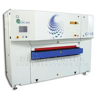 New GECAM Edge Rounding & Linear Steel Oxide Removal Machine: GT-13 for sale