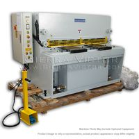 New BIRMINGHAM Hydraulic Shear: H-0465 for sale