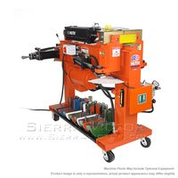 New HUTH Complete Manual Knee Control Bender Package: HB-10 for sale