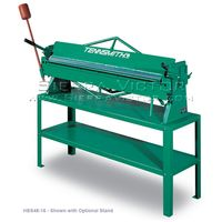 New TENNSMITH Bench-Mounted Straight Hand Brake: HBS48-16 for sale