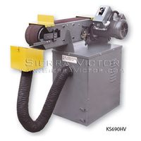 New KALAMAZOO Wide Belt Grinders for sale