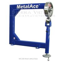 New METAL ACE Benchtop English Wheel: MA-22B for sale