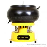 New BURR KING Vibratory Bowl: MODEL 110 for sale