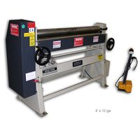 New 3 Roll Initial-Pinch Plate Bending Slip Roll for sale