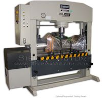 New COLE-TUVE Hydraulic Press Brake for sale
