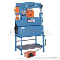 SCOTCHMAN Hydraulic Ironworker PORTA FAB 45