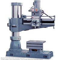 New SHARP Radial Drills for sale