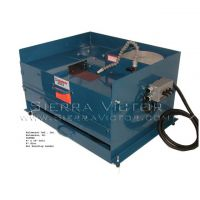 New KALAMAZOO Metallurgical Wet Benchtop Belt Sander for sale