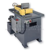 New KALAMAZOO Wet Horizontal/Vertical Belt Sander for sale