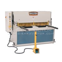 BAILEIGH Hydraulic Metal Shear SH-5208-HD