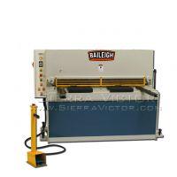 New BAILEIGH Hydraulic Sheet Metal Shear for sale
