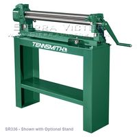 New TENNSMITH Manual Slip Roll: SR42 for sale