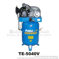 New PUMA Professional/Commercial Belt Drive Air Compressor for sale