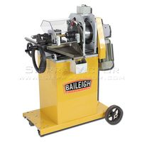 BAILEIGH Tube and Pipe Notcher TN-800ll Tube & Pipe Notcher for sale