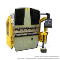 New U.S. INDUSTRIAL Hydraulic Press Brake for sale