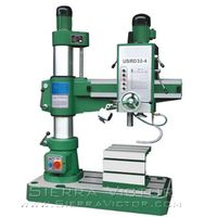 U.S. Industrial USRD32-4 Radial Arm Drill Press