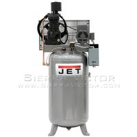 JET JCP-803, 80 Gallon Vertical Air Compressor, 506803