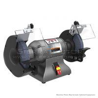 """JET IBG-8, 8"""" Industrial Bench Grinder, 578008"""