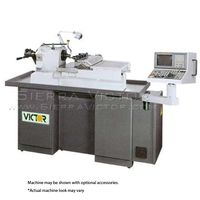 New VICTOR Gang Type Digital Control Lathe for sale