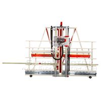 New SAFETY SPEED MFG Vertical Panel Saws for sale