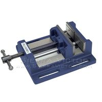 New Low Profile Drill Press Vise for sale