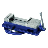 New PALMGREN Dual Force Precision Standard Machine Vise with Stationary Base for sale