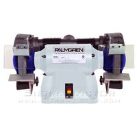 New PALMGREN Heavy Duty Bench Grinder for sale