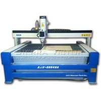 New A&V WATERJET Cutting Table AV0604 for sale