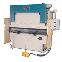 BAILEIGH Hydraulic Press Brake BP-6778NC