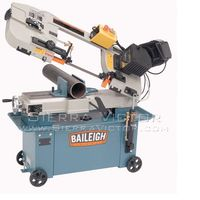 BAILEIGH Metal Cutting Band Saw BS-712M