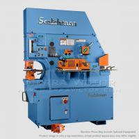 New SCOTCHMAN Hydraulic Ironworker for sale