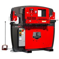 EDWARDS 65 Ton Ironworker IW65