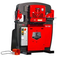 EDWARDS 75 Ton Ironworker IW75