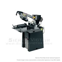 New HE&M Utility Bandsaw: N215XL for sale
