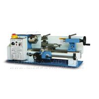 BAILEIGH Bench Top Lathe - PL-712VS