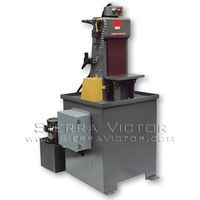 New KALAMAZOO Dry & Wet Vertical Belt Sanders for sale