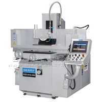 New SHARP 2-Axis NC Surface Grinder for sale