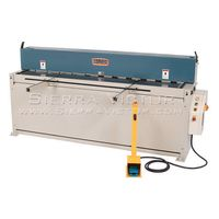BAILEIGH Compact Hydraulic Shear SH-8014