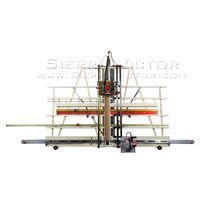 SAFETY SPEED CUT ACM Panel Saw & Router Combination SR5A