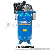 New PUMA Commercial Belt Drive Air Compressor for sale