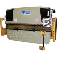 New U.S. INDUSTRIAL CNC Hydraulic Press Brake: USHB88-8 for sale