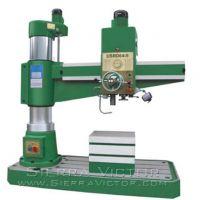 Radial Arm Drill Press U.S. Industrial USRD64-5