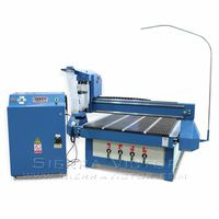 New BAILEIGH CNC Routing Table - WR-84V for sale