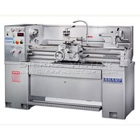 SHARP Metal Lathes Available at Sierra Victor Industries