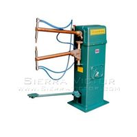 NEW AND USED SPOT WELDERS FOR SALE AT SIERRA VICTOR INDUSTRIES
