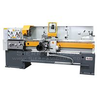 LION Metal Lathes Available at Sierra Victor Industries